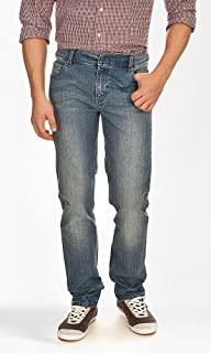 Calça Jeans Lycra Comfort Stone