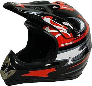 Capacete Motocross Off-Road 818 H351