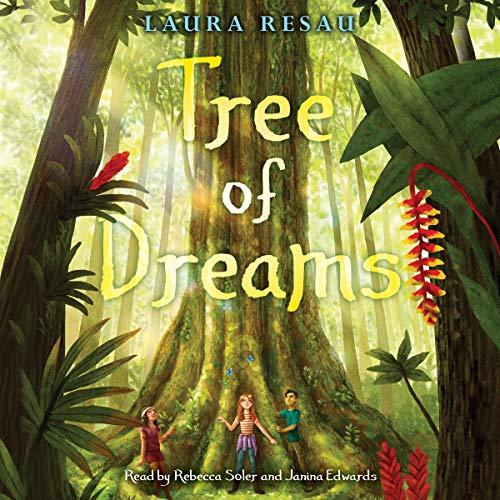Page de couverture de Tree of Dreams