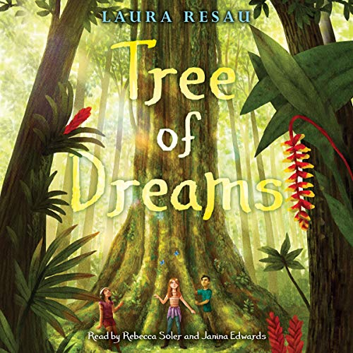 Tree of Dreams cover art