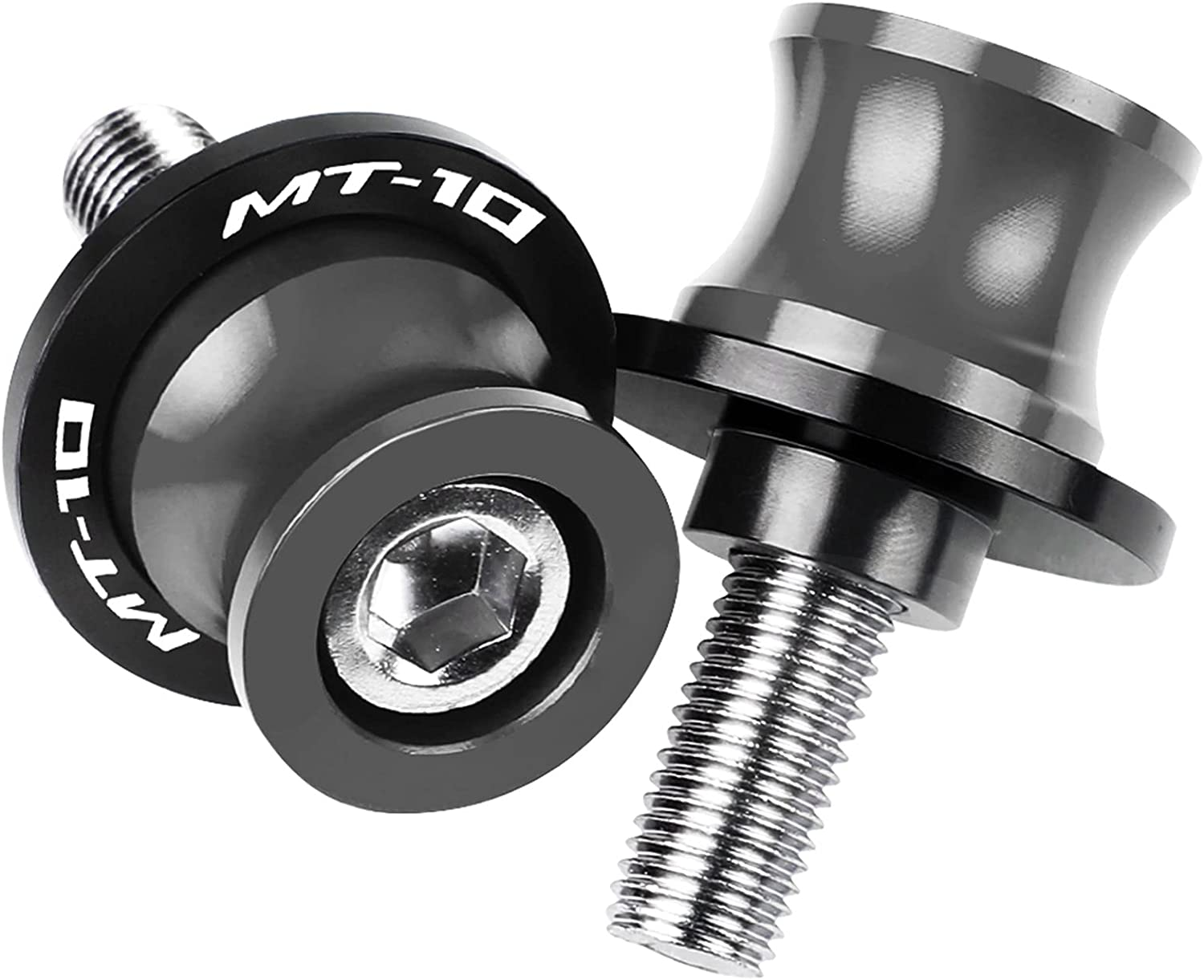 Motorcycle Swing Arm Spool For 6MM Los Angeles Mall MT10 2016-2020 Yamah-a San Diego Mall Motorc