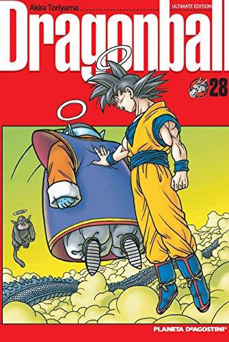 Dragon Ball nº 28/34 (Manga Shonen)