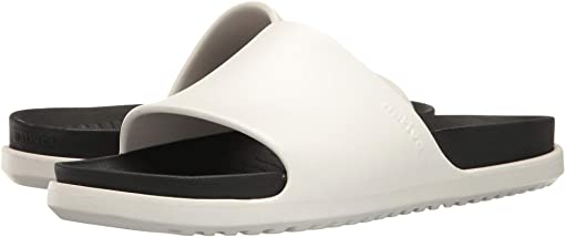 Shell White/Jiffy Black