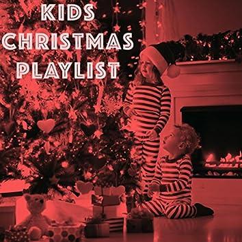 Kids Christmas Playlist