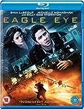 Eagle Eye [Edizione: Regno Unito] [Edizione: Regno Unito]