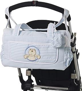 Amazon.es: bolso canastilla bebe