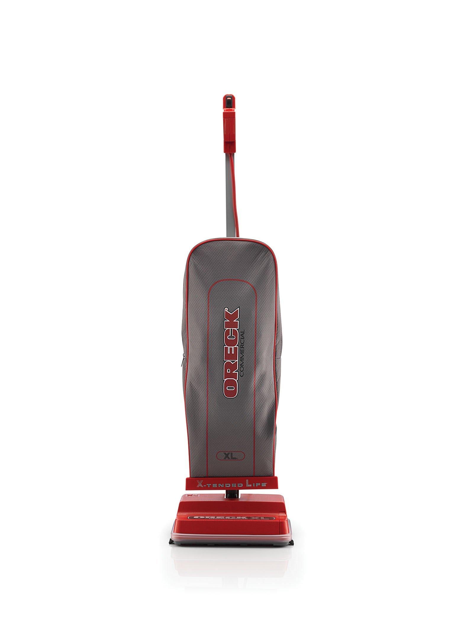 Oreck Commercial Upright Vacuum U2000R1