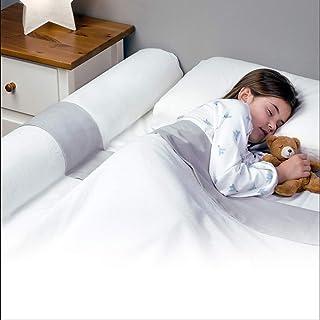 comprar comparacion BANBALOO- Barrera de Seguridad cama niño - Anticaídas infantil/Barandilla de Espuma Antideslizante de Viaje Transportable,...