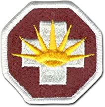 US ARMY 8TH MEDICAL BRIGADE 3