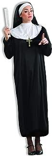 Forum Novelties Women's Plus-Size Nun Plus Size Costume