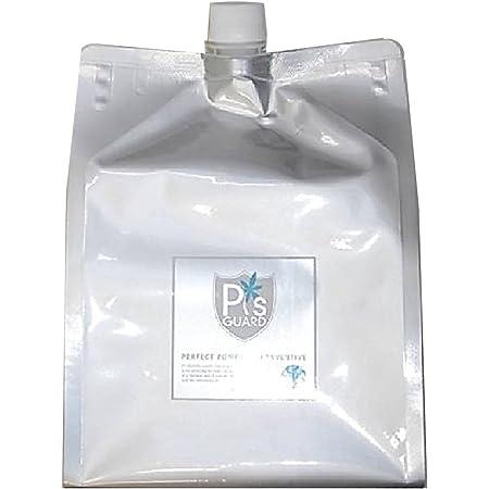 ピーズガード 詰替用 2.3Lパック/1パック 強力除菌消臭剤ピーズガード