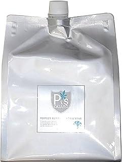 ピーズガード 除菌消臭剤ピーズガード 詰替用 2.3L 1パック