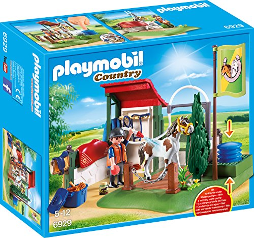Playmobil 6929 Bricks