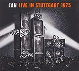 Can: Live In Stuttgart 1975 (Audio CD (Live))
