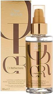 Wella Oil Reflections Óleo Suavizante Tratamento 100ml