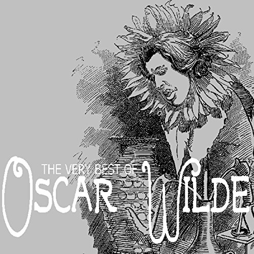 The Very Best of Oscar Wilde cover art
