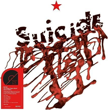 Suicide (Vinyl)