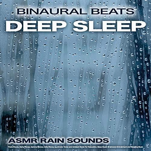 Binaural Beats Sleep, Binaural Beats Deep Sleep & Sleep Music