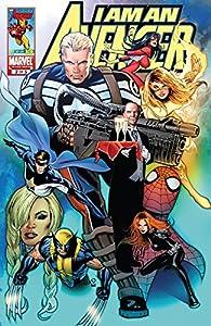 I Am An Avenger (2010-2011) #2 (of 5)