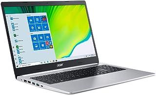"Acer Aspire 5 A515-44-R2SA, 15.6"" Full HD, AMD Ryzen 7 4700U Octa-Core Mobile Processor with Radeon Graphics, 8GB DDR4, 51..."