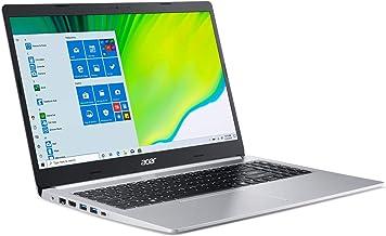 "Acer Aspire 5 A515-44-R2SA, 15.6"" Full HD, AMD Ryzen 7 4700U Octa-Core Mobile Processor with Radeon Graphics, 8GB DDR4, 512GB NVMe SSD, WiFi 5, HD Webcam, Backlit Keyboard, Windows 10 Home"