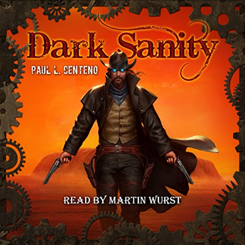 Dark Sanity cover art