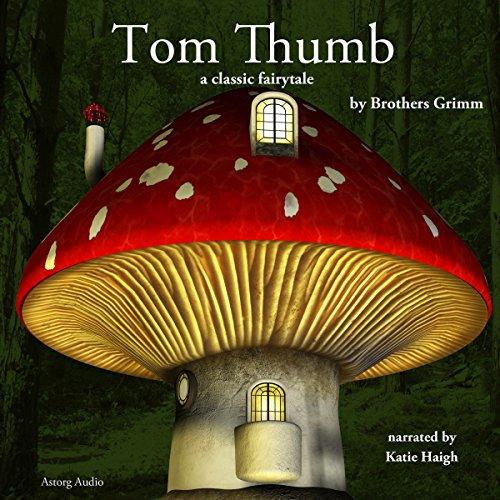 Tom Thumb cover art