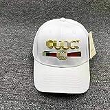 sdssup Coppia Cappello da Baseball Berretto Casual Moda Cappello 4 Regolabile