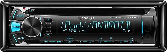 Suchergebnis Auf Für Kenwood Autoradio