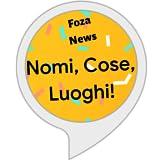 Foza News - Nomi, cose, luoghi!