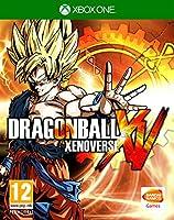 Dragon Ball Z Xenoverse XBOX One Game