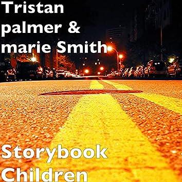Storybook Children