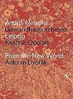 From the New World: Gewandhausorchester (Nelsons) [Regions 1,2,3,4,5,6]