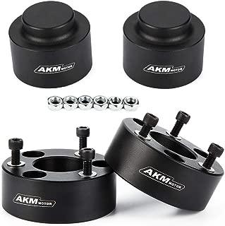 AKM Dodge Ram Lift Kit 3