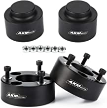 AKM Dodge Ram Lift Kit 3