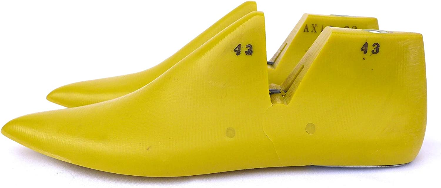 Pair of Plastic Low Heel Flat Woman Toe Shoe Super popular specialty Recommended store Pointed Lasts Mould