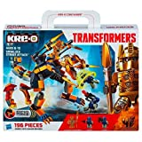 Kre-o Transformers Dino Force Grimlock Street Attack