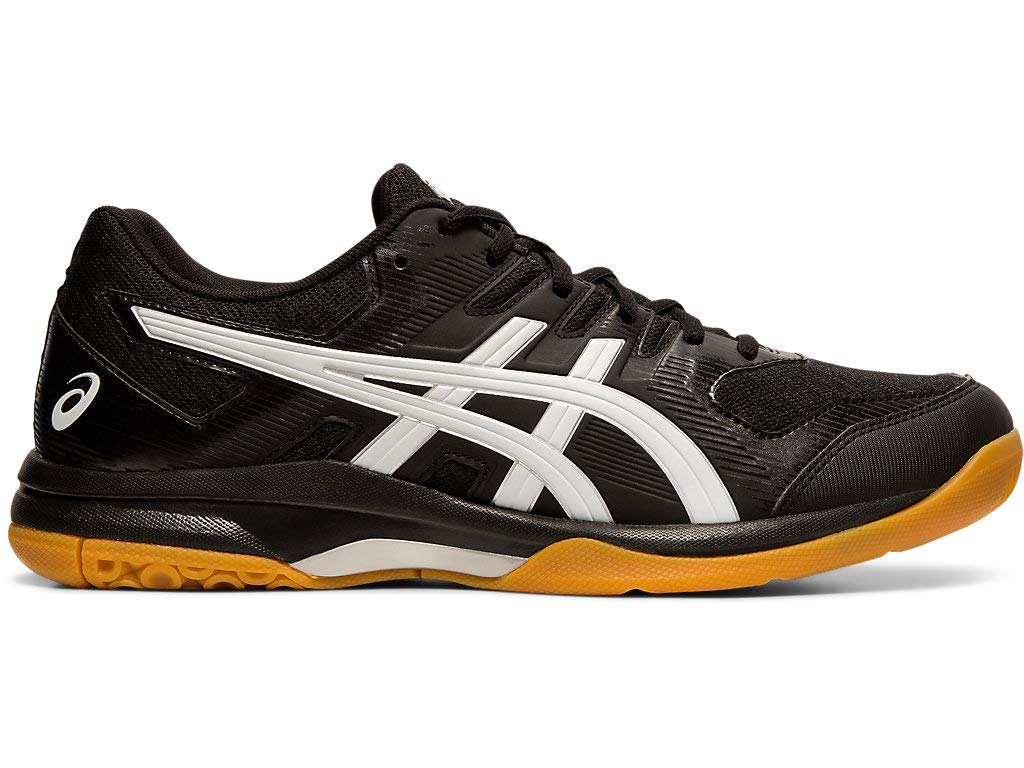 ASICS Gel Rocket Volleyball Shoes Black
