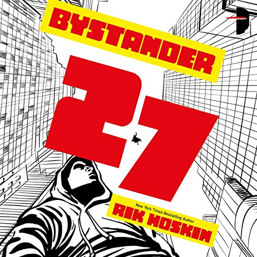 Bystander 27  By  cover art