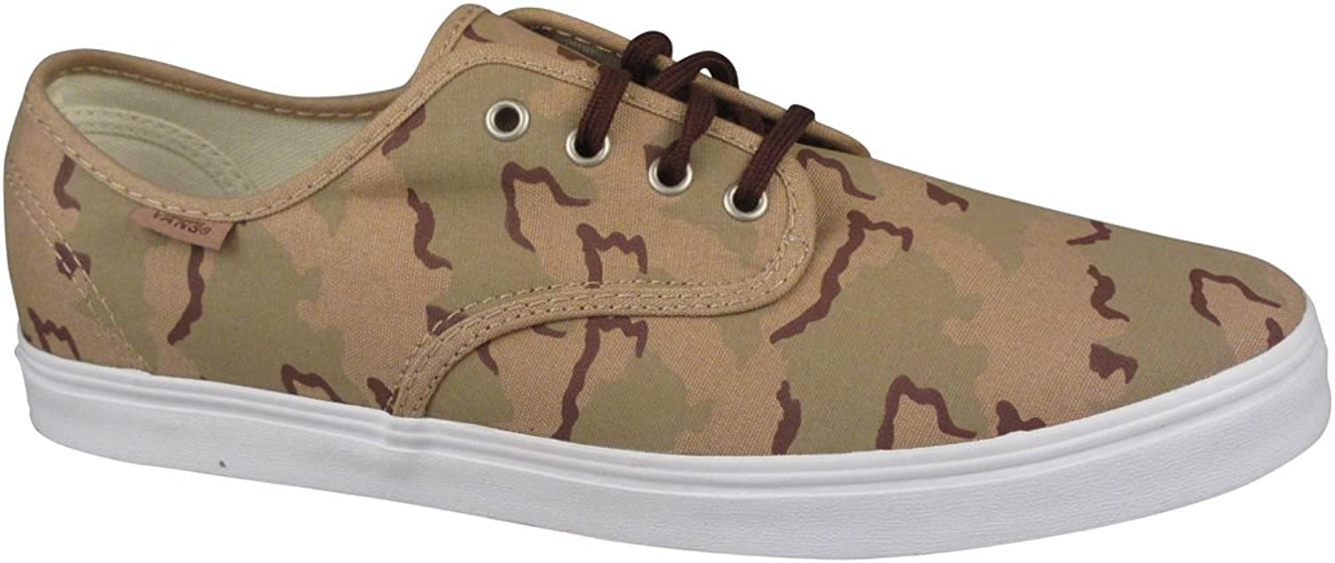 Vans - Unisex Madero shoes in Camo Natural Fudgesickle