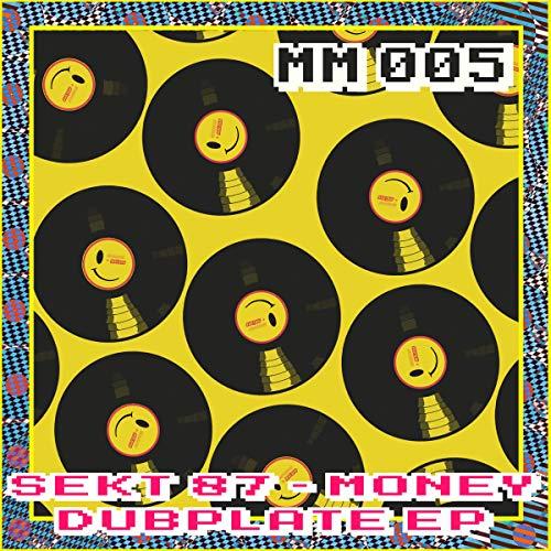 Money Dubplate EP