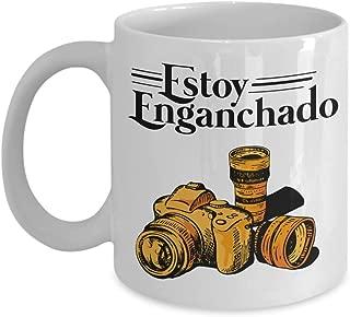 Mejor Camera Lens Coffee Mug de 2020 - Mejor valorados y revisados
