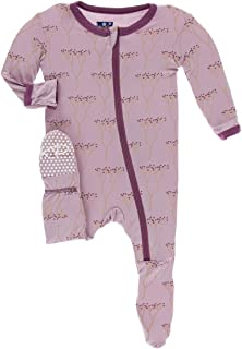 kickee pants pajamas baby