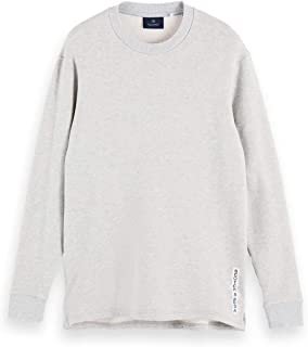 Scotch & Soda Easy Summer Sweat 156775 Men's Sweatshirt