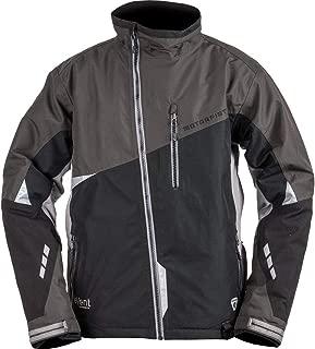 motofist jacket