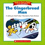 The Gingerbread Man (Folk & Fairy Tale Easy Readers)