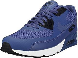 hot sale online 39316 094fc Nike Air Max 90 Ultra 2.0 si Homme Bleu 876005 403