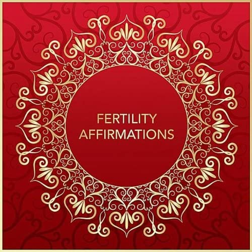 Fertility and Pregnancy Affirmations product image