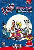 カフェ インターナショナル Cafe International [並行輸入品]