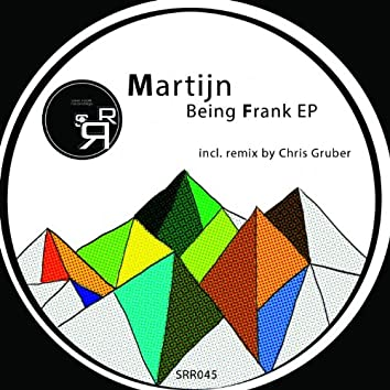 Being Frank EP